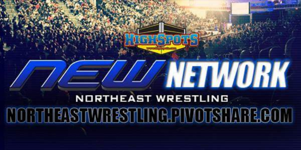Stream to your computer, phone, tablet or TV! <a href='https://northeastwrestling.pivotshare.com/home'>Watch Northeast Wrestling Now! >></a>